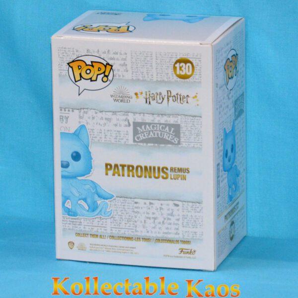 Harry Potter - Remus Lupin Patronus Pop! Vinyl Figure