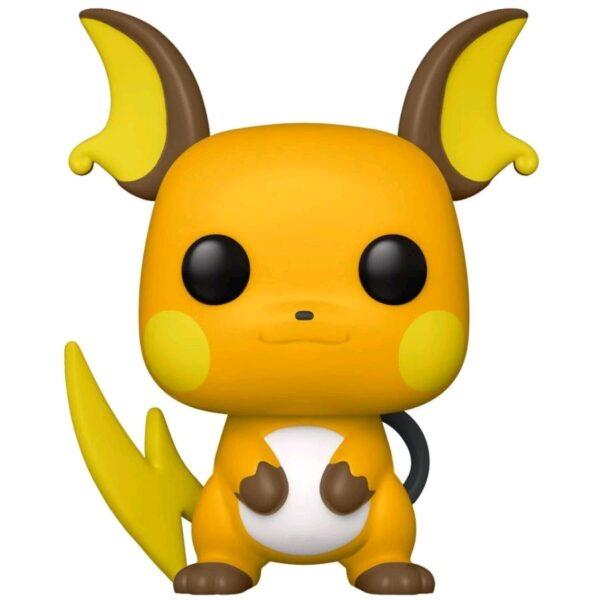 Pokemon - Raichu Pop! Vinyl Figure