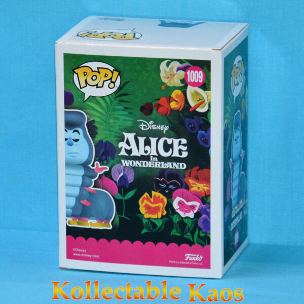 ECCC 2021 - Alice in Wonderland - Caterpillar 60th Anniv Pop! Vinyl Figure