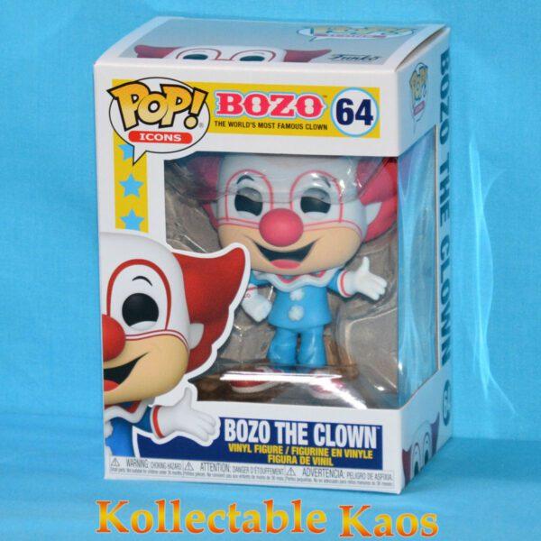 Icons - Bozo the Clown Pop! Vinyl Figure