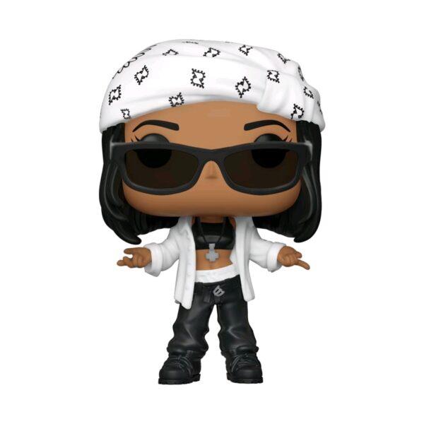 Aaliyah - Aaliyah Pop! Vinyl Figure