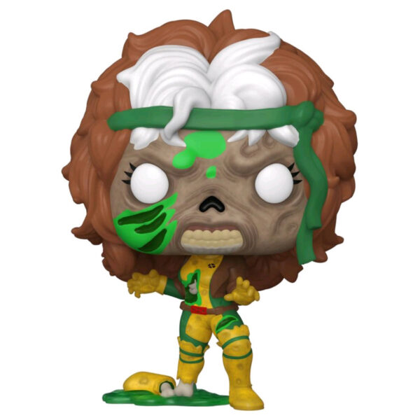 Marvel Zombies - Zombie Rogue Pop! Vinyl Figure