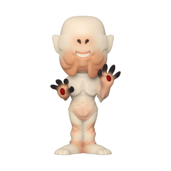 Pan's Labyrinth - Pale Man Vinyl SODA Figure in Collector Can