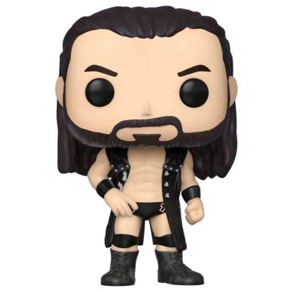 WWE - Drew McIntyre Pop! Vinyl Figure #87