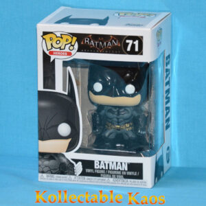 Batman: Arkham Knight - Batman Pop! Vinyl Figure