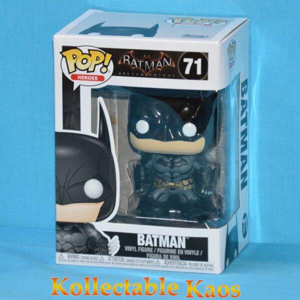 Batman: Arkham Knight - Batman Pop! Vinyl Figure