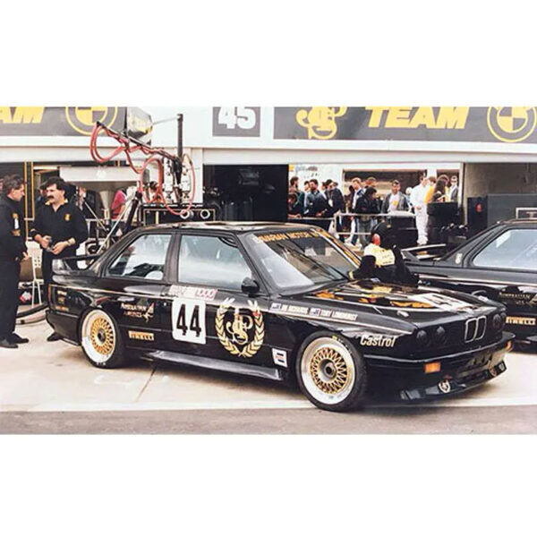 1:18 1987 Bathurst 1000 Class 2 Winner - BMW M3 (E30) - #44 Richards/Longhurst