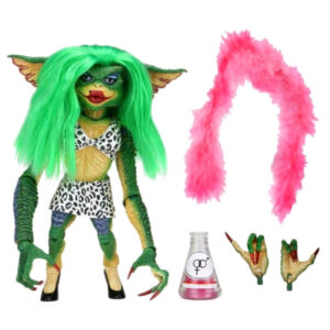 """Gremlins 2: The New Batch - Greta Ultimate 17cm(7"""") Scale Action Figure"""