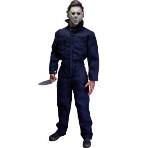 Halloween (1978) - Michael Myers 1/6th Scale Action Figure