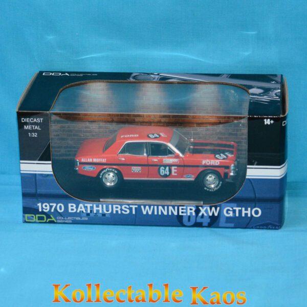 1:32 DDA - 1970 Bathurst Winner - Ford XW GTHO - Moffat