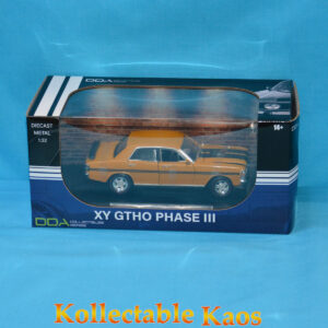 DDA32379 1 Ford XY Yellow 1 300x300 - South Australia's Largest Collectable Store