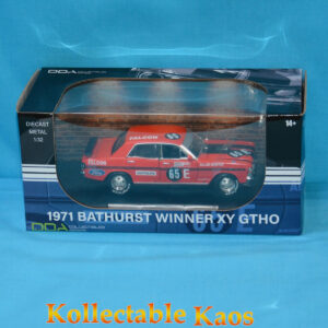 DDA32379 R65 1971 Bathurst Winner Ford XY Moffat 1 300x300 - South Australia's Largest Collectable Store