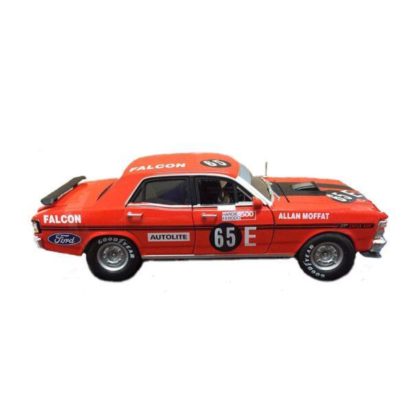 1:32 DDA - 1971 Bathurst Winner - Ford XY GTHO - Moffat