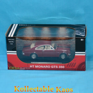 DDA32841 1 Holden HT Monaro GTS Red 1 300x300 - South Australia's Largest Collectable Store