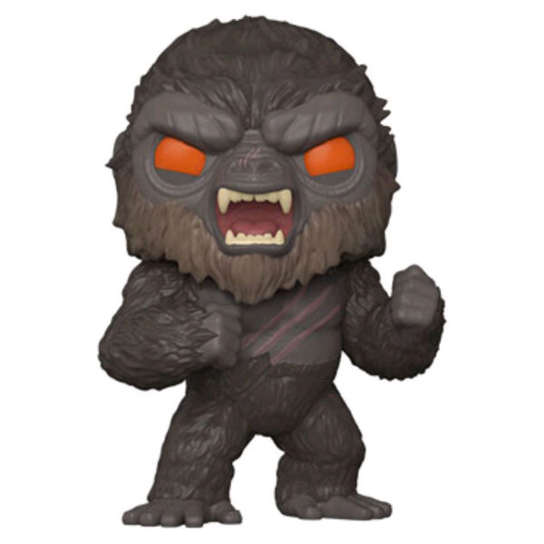Godzilla vs Kong - Battle-Ready Kong Pop! Vinyl Figure