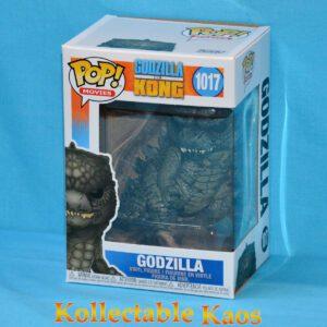 Godzilla vs Kong - Godzilla Pop! Vinyl Figure