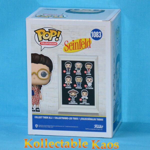 Seinfeld - Elaine in Dress Pop! Vinyl Figure