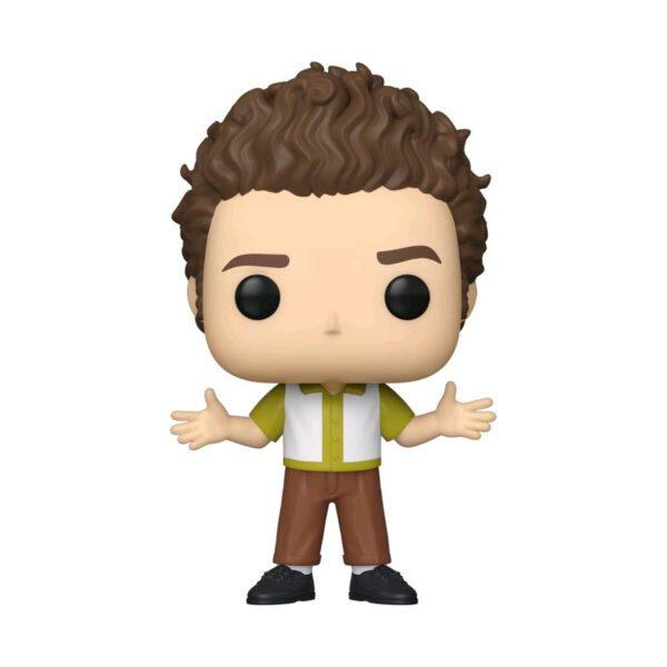 Seinfeld - Kramer Pop! Vinyl Figure