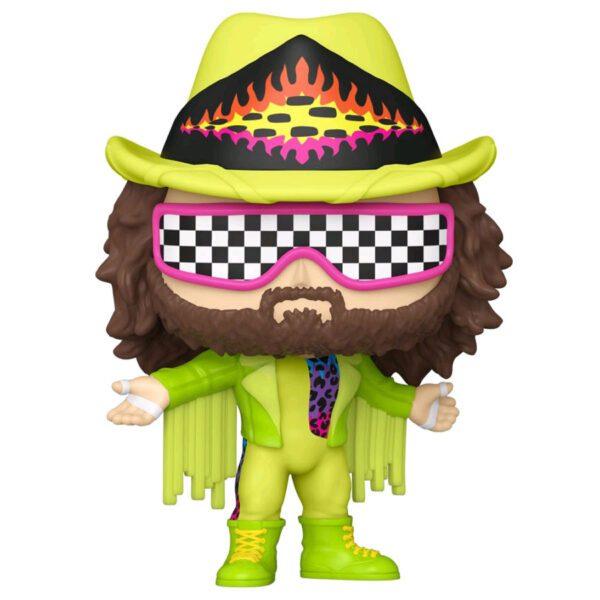WWE - Macho Man Randy Savage in Green Suit Pop! Vinyl Figure