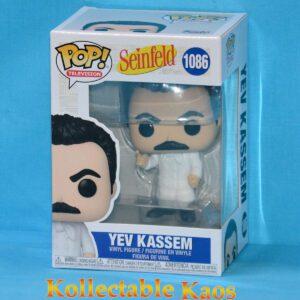 Seinfeld - Yev Kassem Pop! Vinyl Figure