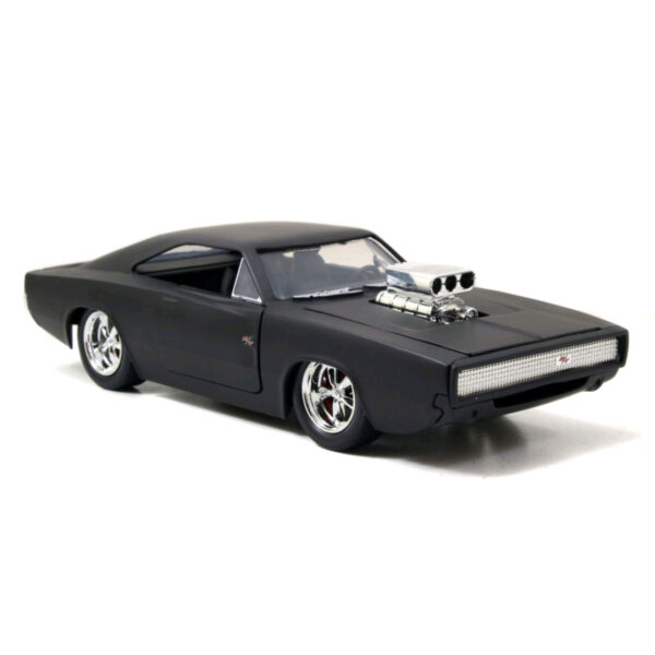 1:24 Jada Hollywood Rides - Fast and Furious - 1970 Dodge Charger R/T