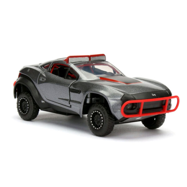 1:32 Jada Hollywood Rides - Fast and Furious - Letty's Rally Fighter