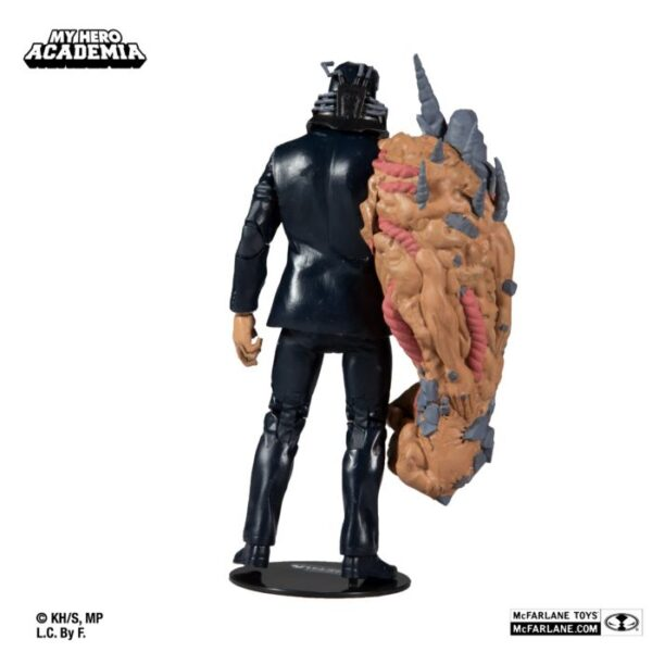 """My Hero Academia - All For One 17cm(7"""") Scale Action Figure"""