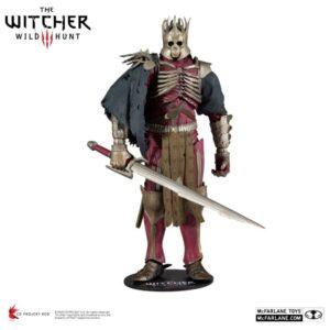 "The Witcher 3: Wild Hunt - Eredin Breacc Glas 17cm(7"") Action Figure"