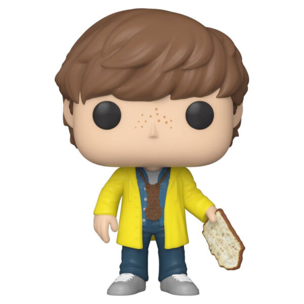 The Goonies - Mikey with Map Pop! Vinyl Figure