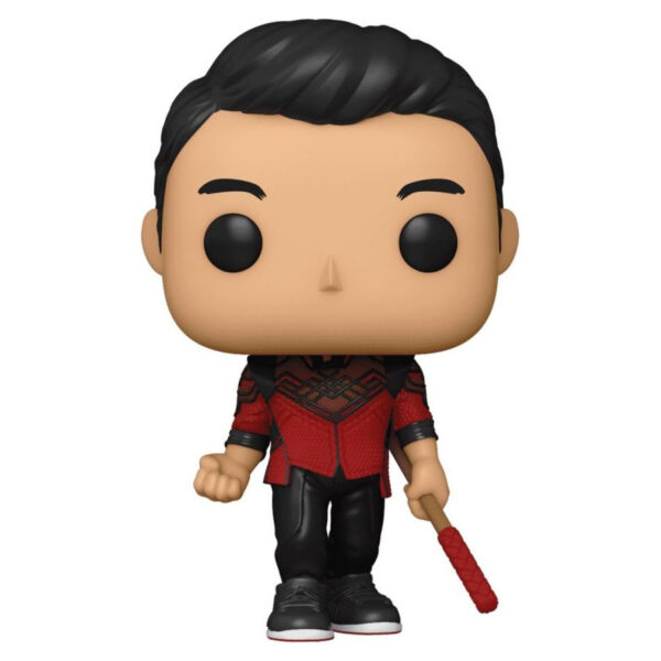 Shang-Chi and the Legend of the Ten Rings - Shang-Chi Pose Pop! Vinyl Figure