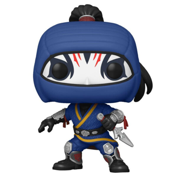 Shang-Chi and the Legend of the Ten Rings - Death Dealer Pop! Vinyl Figure