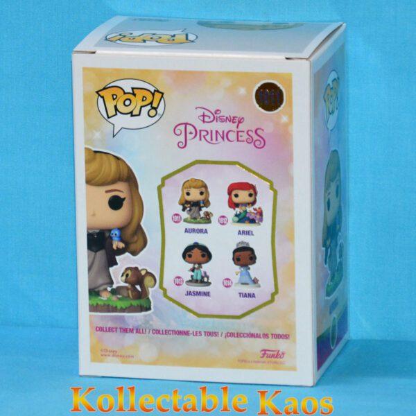 Sleeping Beauty - Aurora Ultimate Disney Princess Pop! Vinyl Figure