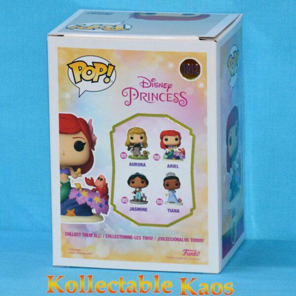 The Little Mermaid - Ariel Ultimate Disney Princess Pop! Vinyl Figure
