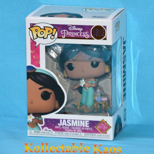 Aladdin - Jasmine Ultimate Disney Princess Pop! Vinyl Figure
