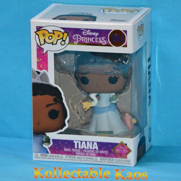 The Princess and the Frog - Tiana Ultimate Disney Princess Pop! Vinyl Figure