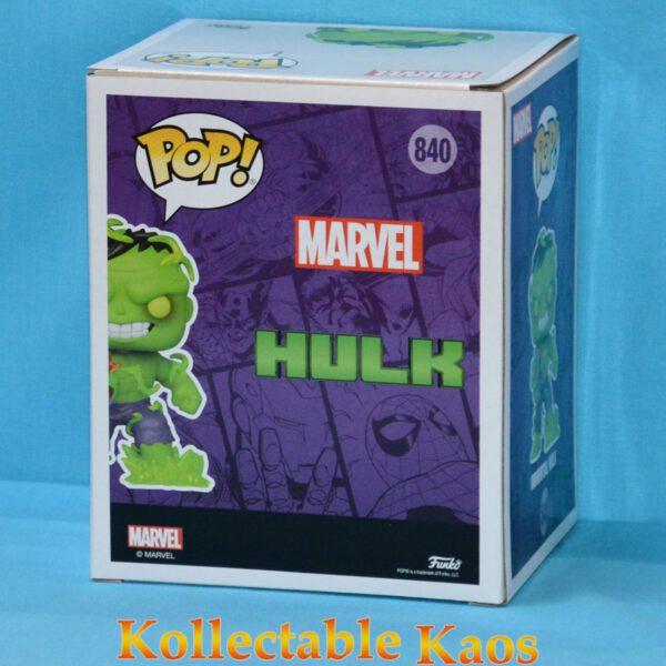 "Hulk - Immortal Hulk 15cm(6"") Pop! Vinyl Figure"