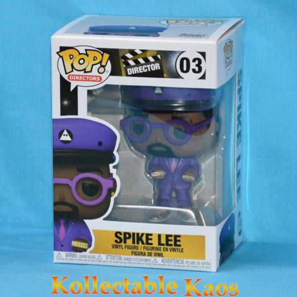 Directors - Spike Lee Purple Suit Pop! Vinyl Figure