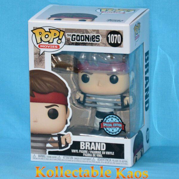 The Goonies - Brand Pop! Vinyl Figure