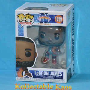FUN55974 Space Jam 2 LeBron James Jumping Pop 1 300x300 - South Australia's Largest Collectable Store