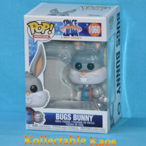 FUN55976 Space Jam 2 Bugs Bunny Pop 1 300x300 - South Australia's Largest Collectable Store