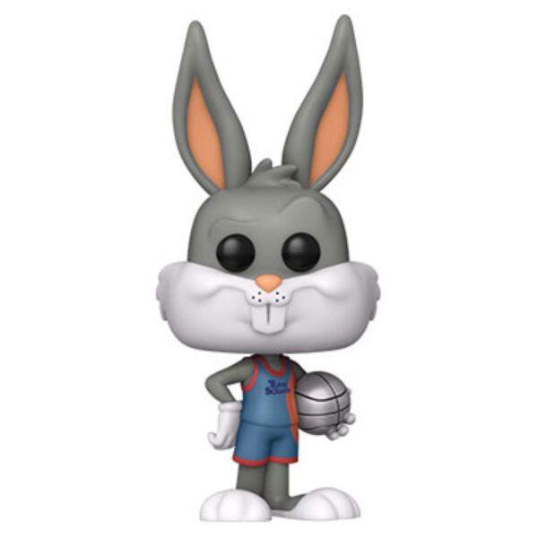 Space Jam 2: A New Legacy - Bugs Bunny Pop! Vinyl Figure