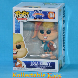 FUN55978 Space Jam 2 Lola Bunny Pop 1 300x300 - South Australia's Largest Collectable Store