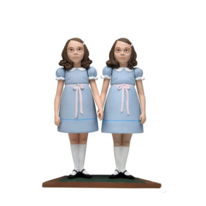 """Toony Terrors - The Shining Grady Twins 15cm(6"""") Scale Action Figure Set"""