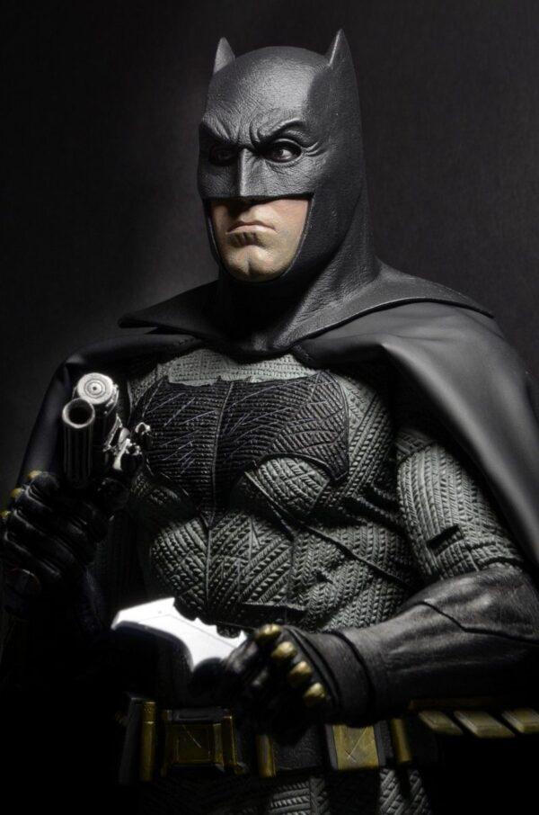 Batman v Superman: Dawn of Justice - Batman 1/4 Scale Action Figure