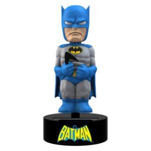 "Batman (1966) - Batman 15cm(6"") Solar Powered Body Knocker"