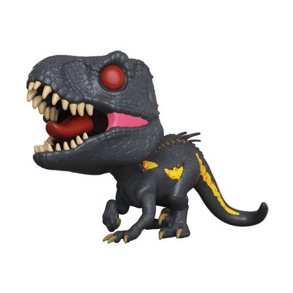Jurassic World 2: Fallen Kingdom - Indoraptor Pop! Vinyl Figure