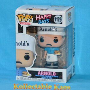 Happy Days - Arnold Pop! Vinyl Figure