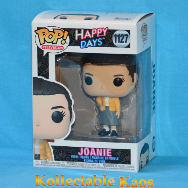Happy Days - Joanie Pop! Vinyl Figure
