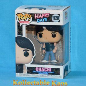 Happy Days - Chachi Pop! Vinyl Figure