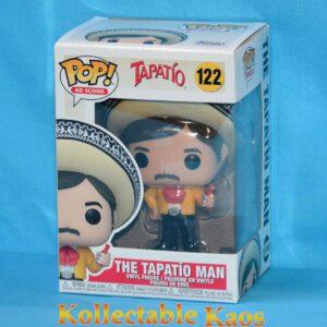 Ad Icons - Tapatio Man Pop! Vinyl Figure